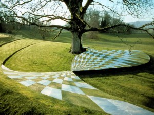 Portrack - The Garden of Cosmic Speculation - Scotland's Gardens