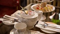 To tea or not to tea? Join Aunt Gertrude for a theatrical Tipsy Tea