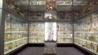 Crystal Gallery, Hunterian Museum