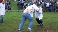 Watch shin kicking and spurning the barre at the Cotswold Olimpicks