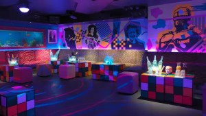 Maggies 80s Nightclub - London - Top Gun