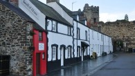 Smallest House in Great Britain, Conwy
