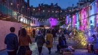 Hidden Door Electric City - Edinburgh - Photo: Chris Scott