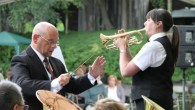 A free festival of brass at the Museum of Iron