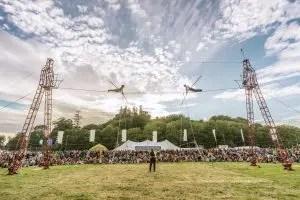 Bullzini Family - Equilibrius - SO Festival