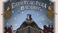 Enjoy an Extravaganza Macabre in London