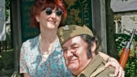 Ingleton 1940s Weekend - Yorkshire