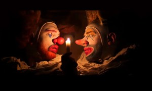 Coulrophobia - Beverley Puppet Festival