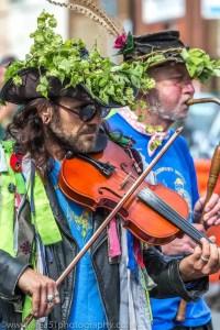 Faversham Hop Festival 2016 - Kent