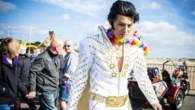 Porthcawl Elvis Festival has visitors all shook up