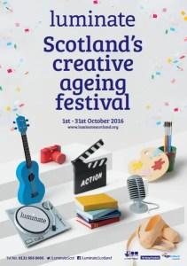 Luminate 2016 - Scotland