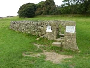 Eyam - Plague Village - Derbyshire