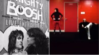 Drink from a shoe and meet sinister hitchhikers at The Boosh Club