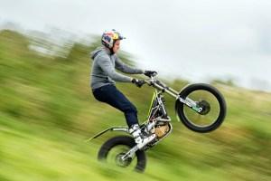 Dougie's Wheelie 2016 UK - Redbull