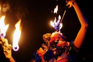 Dark Circus Party - London - Halloween