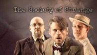 The Society of Strange - Halloween - London