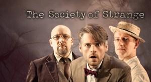 The Society of Strange - Halloween - London