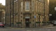 Shortest Street - Ebenezer Place - By Peter Robertson