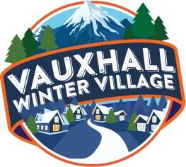 Vauxhall Winter Village 2016 - London