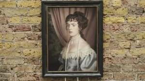 Traces exhibition - Fenton House - London