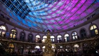 Corn Exchange - Christmas in Leeds