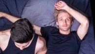 Coming of age drama in Holding the Man at Brockley Jack Theatre