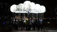 An interactive cloud will illuminate this year's SPECTRA festival
