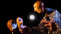 Puppetry and physical theatre at London International Mime Festival
