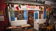 Tooting's tiny tavern