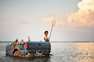 Beasts of the Southern Wild film still by Jess Pinkham