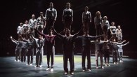 A circus show that offers a timely reminder about togetherness