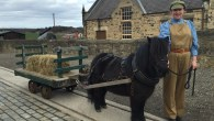 Saddle up for Beamish Museum's Horses at Work