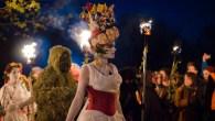 Beltane Fire Festival - Daniel Rannoch for Beltane Fire Society