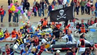 Portrush Raft Race 2017 - Northern Ireland - RNLI