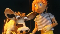 A charming puppet fairy tale in Surrey