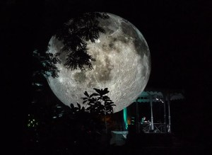 Museum of the Moon - Luke Jerram