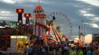 All the Fun of the Fair in Newcastle