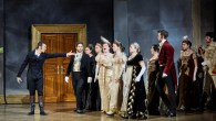 Garsington Opera (photo: Mark Douet)