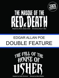 Edgar Allan Poe Double Feature - Brockley Jack Studio Theatre