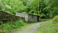 Merz Barn - Cumbria - Curiosity of the Week - Contrary Life
