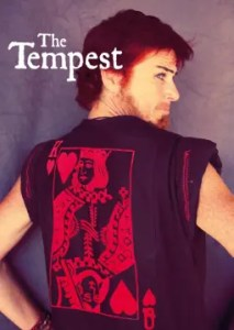 The Tempest - Rose Playhouse - London
