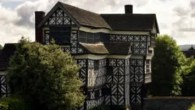 An experience for the senses at Little Moreton Hall
