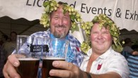 Hop picking, local ales and music at the Hops and Harvest Boutique Festival