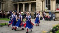Secret tunnels, street performances and pop up events at Saltaire Festival