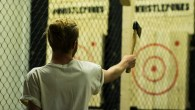 Axe Throwing - Whistle Punks