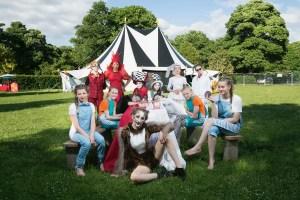 Circus - Juice Festival 2017