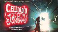 Get in the mood for Halloween with Celluloid Screams