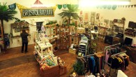 Creative and curious gifts at Bristol Bazaar