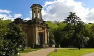 Arnos Vale Cemetery Bristol - Valentine's Day events 2018
