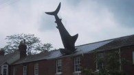 Headington Shark - New High Street, Oxford